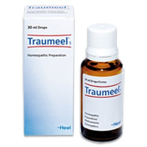 Traumeel - Heel - 30 ml