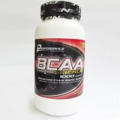 BCAA SCIENCE- 500mg - 300 Cápsulas - PERFORMANCE NUTRITION
